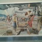 """""""Tex Willer a Padova – Civitelli, Ticci, Tisselli"""" presso la Galleria Samonà, sino al 29 giugno 2014, Padova"""