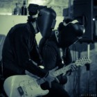 The Cyborgs live al Kastè Social Pub: non sono mancate le improvvisazioni chitarristiche ed i momenti di gag time