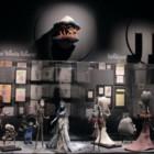 Tim Burton in mostra alla Cinémathèque di Parigi sino al 5 agosto 2012