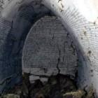 Sudan: scoperta una cripta medievale contenente sette corpi e misteriose iscrizioni alle pareti