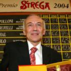 Vittoria postuma al Premio Campiello per Ugo Riccarelli
