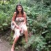 """Intervista di Alessia Mocci a Valentina Cavera ed al suo """"La goccia e la civetta"""", Rupe Mutevole"""