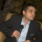 """Intervista di Rebecca Mais a Vincenzo Restivo, autore del romanzo """"Quando le cavallette vennero in città"""""""