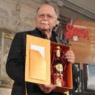 """Premio Strega: il vincitore è Walter Siti con il suo """"Resistere non serve a niente"""""""