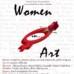 """""""Women in…Art"""": l'ottava edizione della rassegna internazionale di arte contemporanea al femminile, fino al 9 ottobre, Bari"""