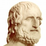 """""""Ippolito coronato"""", tragedia di Euripide: tanto più tragico quanto più il conflitto è insolubile"""