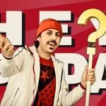 """""""Hey Papa"""", brano di accoglienza per il nuovo pontefice: l'irriverenza di Fabio Cardullo"""