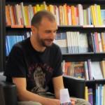 """""""Tutti primi sul traguardo del mio cuore"""" di Fabio Genovesi e la passione per il ciclismo"""