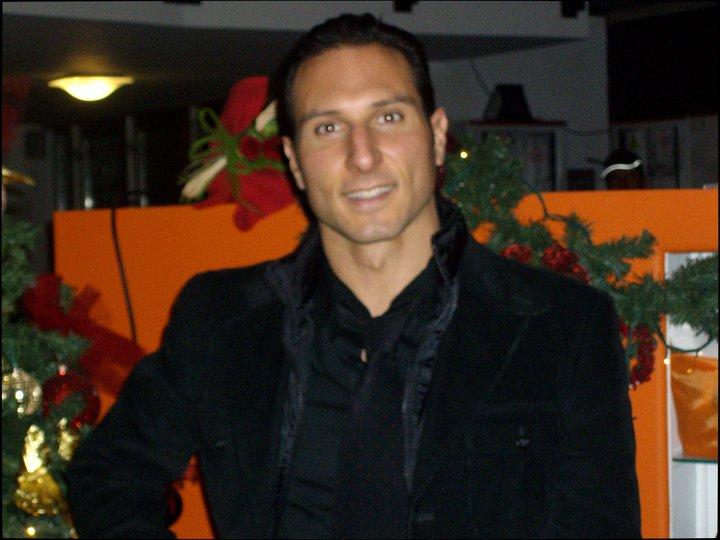 """Presentazione de """"Io non ti vedo"""", romanzo di Fabio Pascucci, 29 marzo 2014, Roma"""