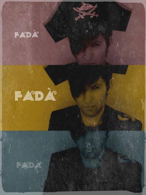 """""""Ammore"""", singolo che anticipa il secondo album del musicista Fadà"""