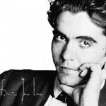 """""""Dio in fasce"""", poesia di natale di Federico Garcia Lorca"""