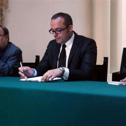 """Novità: """"Dittologie Congelate"""" e Café Letterario Online di Federico Li Calzi"""