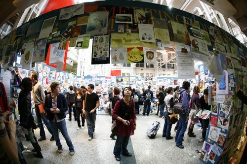 Elenco delle Fiere del libro e Festival della Letteratura in Italia
