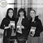"""""""Sotto le stelle d'agosto"""", libro di Filomena Baratto: una donna che scrive della vita e delle sue possibilità"""