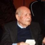 Muore a 91 anni Francesco Renda: lo storico testimone della strage di Portella delle Ginestre