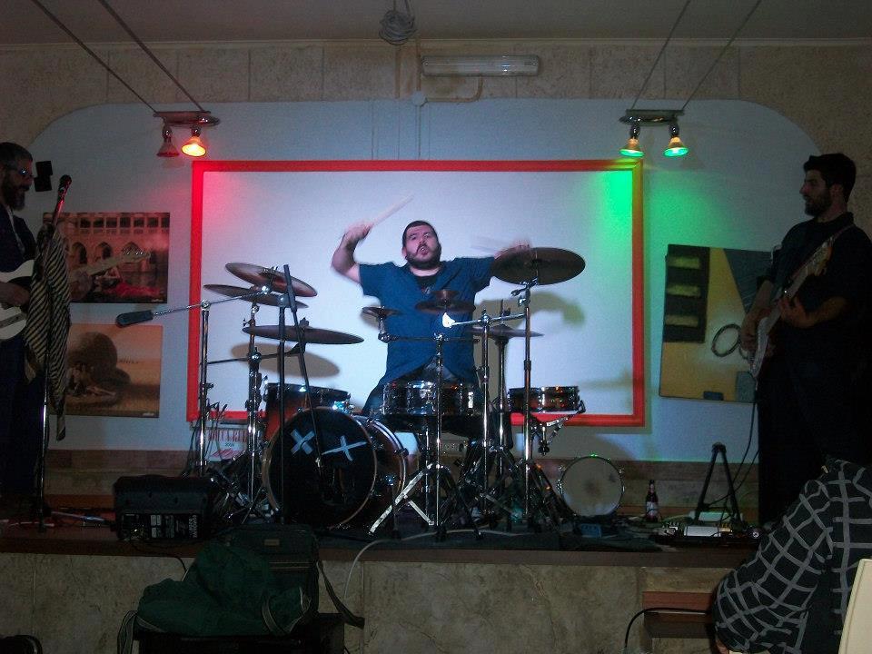 Resoconto del live dei Fratelli Detroit, guest Greedy Duck, Bar Paderi, Muravera