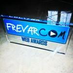 """""""Frevarcom Web Awards"""": eccovi il regolamento della seconda edizione"""
