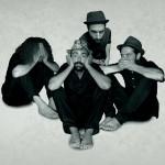 """""""Ménage à trois"""", l'album del gruppo Fuochi di Paglia: realtà esistenziali tra serietà ed ironia"""