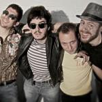 """""""Paga tu"""", secondo estratto dall'album """"Fuori tutto"""" della band Galleria Margò"""