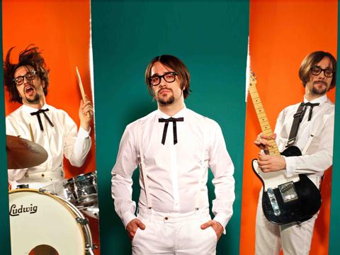 """""""Sloppy Sounds"""", terzo videoclip dei Gambardellas: rappresentare al meglio il concetto di ossessione"""