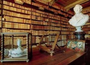 Giacomo Leopardi - casa Recanati