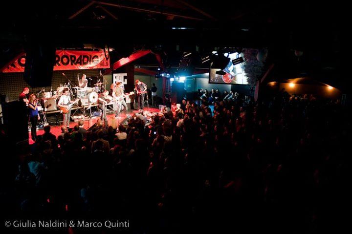 """XXV edizione de """"Rock Cotest"""": un'opportunità da non perdere per le giovani band italiane, Firenze"""