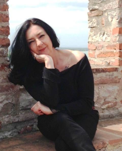 """""""Come ombre liberate dalla luce"""", Gigliola Biagini, Rupe Mutevole Edizioni"""