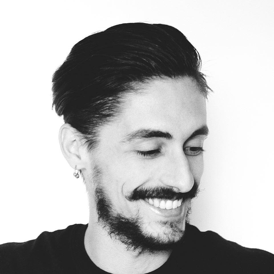 Intervista di Alessia Mocci a Giovanni Tamponi, ideatore del marchio Oldprow