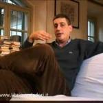 """""""Hitler"""", libro di Giuseppe Genna: raccontare la Seconda Guerra Mondiale dalla testa del dittatore"""