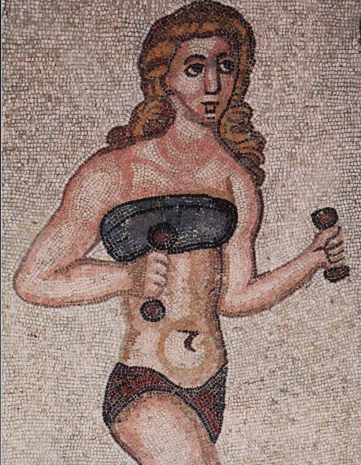Le gladiatrici: nel goriziano è stato recentemente scoperto un tempio dedicato al Dio Mitra