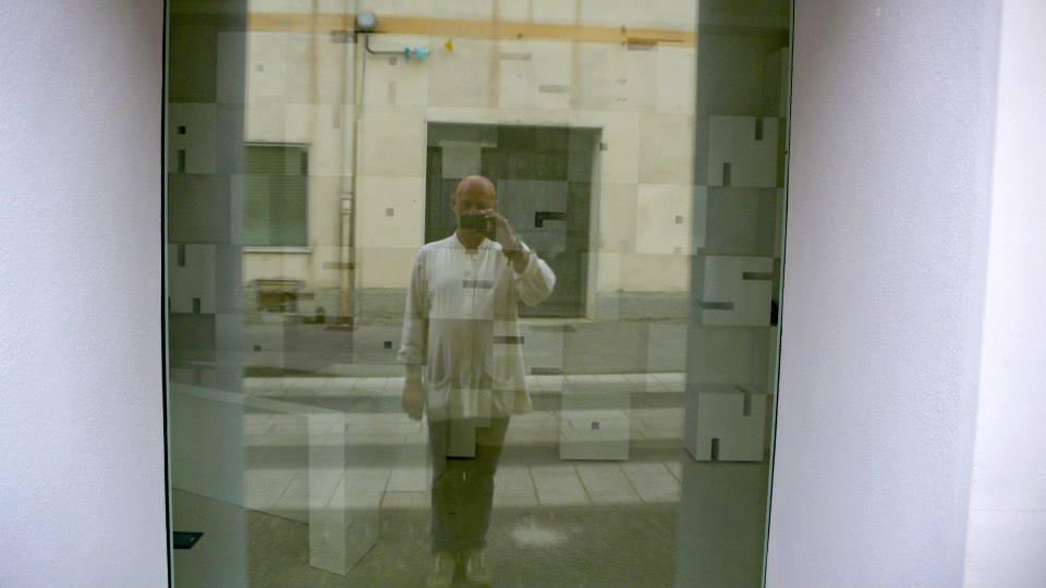 Tre incontri di Graziano Cecchini in Sardegna: Villa Verde, Ales, Villanova Truschedu