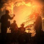 """""""Scimmmia"""", nuovo videoclip dei GueRRRa: il trio jazz hardcore"""