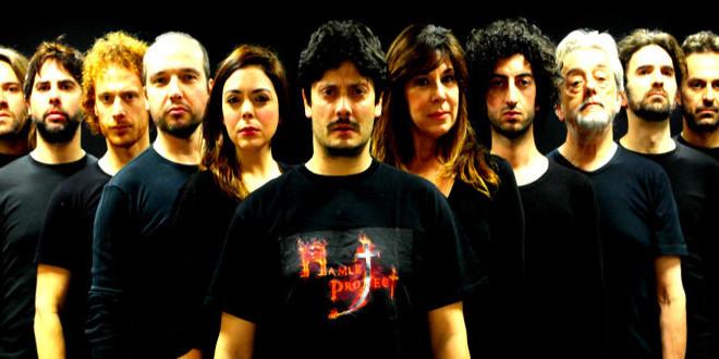 """""""Hamlet Project"""": una sfida coraggiosa ed entusiasmante al Teatro Dell'Orologio di Roma"""