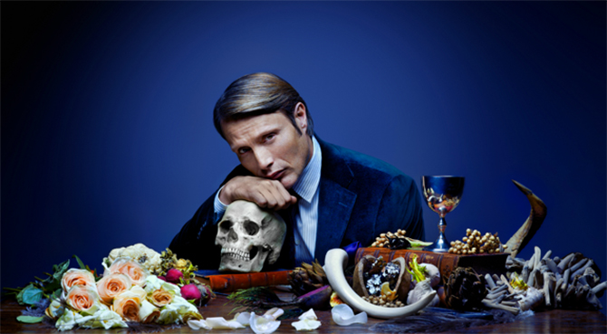 """""""Hannibal"""": cannibalismo, vampirismo e altre riflessioni sul vegetarismo"""