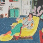 Il Palazzo dei Diamanti ospiterà Henri Matisse, dal 22 febbraio al 15 giugno 2014, Ferrara