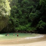 Hidden Beach: la spiaggia nascosta più bella al mondo, Messico