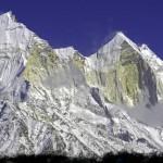 Lago bomba nel ghiacciaio dell'Himalaya: rischio di esplosione