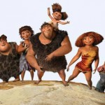 """I Croods"" in vetta alla classifica dei film più visti al cinema nell'ultimo week end 22 – 24 marzo 2013"