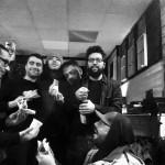 """""""Palestre"""", il nuovo album della band torinese iFasti: parole irriverenti, beat elettronici, distorsioni noise"""