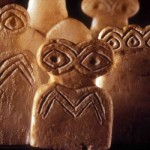 Idoli oculari della Mesopotamia: le piccole statuine ritrovate in Siria e risalenti a 5000 anni fa