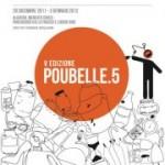 """""""Poubelle.5 – Il bello della spazzatura"""", dal 28 dicembre al 3 gennaio, Alghero"""