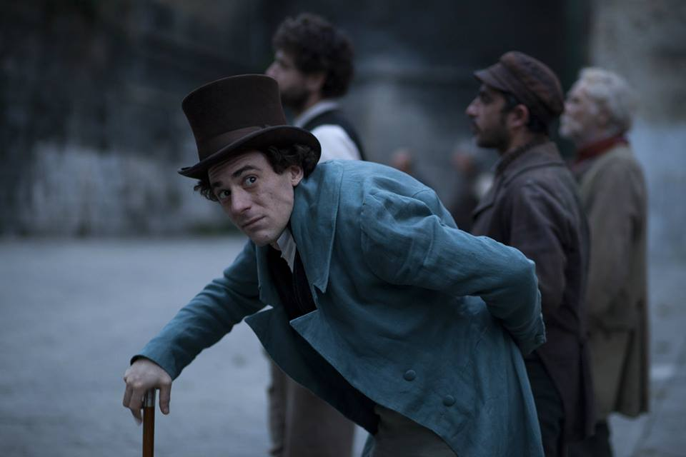 """""""Il Giovane favoloso"""" di Mario Martone: il film sulla poetica dell'irraggiungibile di Giacomo Leopardi"""