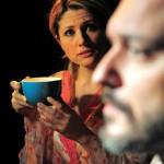 """""""Il pendolo"""", quarto spettacolo della Rassegna Transizioni, dal 27 al 28 aprile 2013, San Fili (CS)"""