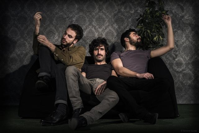 """""""Rapporto allo specchio"""": il nuovo videoclip della band torinese Il Terzo Istante"""