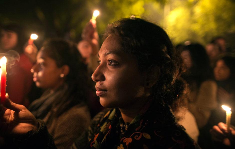 India, sei uomini stuprano a morte una studentessa: Avaaz chiede supporto contro la violenza sulle donne