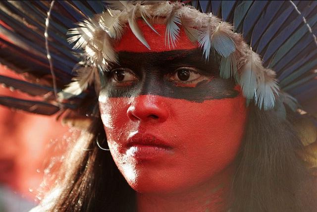 Salone del libro di Torino 2013: Luis Sepúlveda a difesa degli indigeni Mapuche
