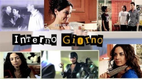 """Trailer di """"Interno giorno"""", serie web di Clemente Meucci: in onda dal 17 giugno"""
