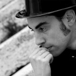 """""""Disturbi di personalità"""", album del cantautore romano Jacopo Ratini"""