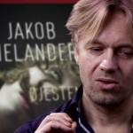 Nei tuoi occhi, primo romanzo di Jakob Melander: un serial killer che cava gli occhi alle sue vittime