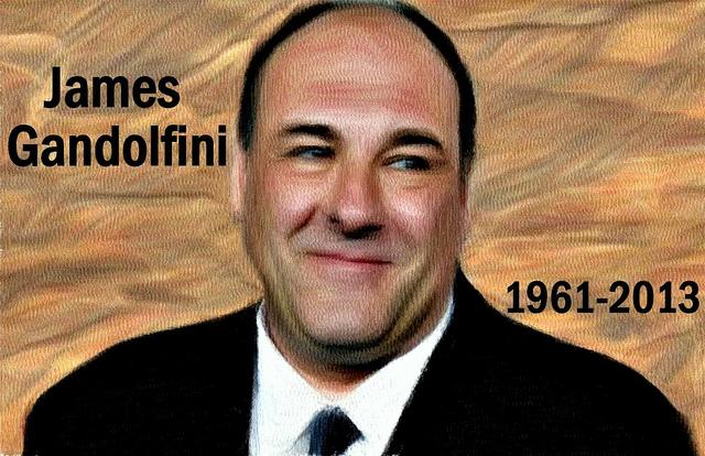 Muore all'età di 51 anni James Gandolfini: Tony Soprano trovato morto dal figlio di 13 anni
